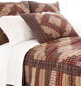 Pine Cone Hill Wrangler Quilt Set - Queen