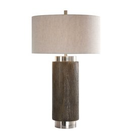 Uttermost Cheraw Table Lamp