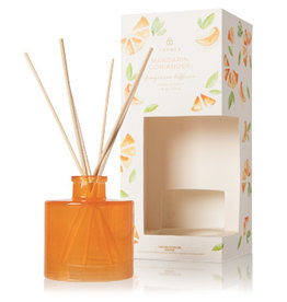 Thymes Mandarin Coriander Collection - Petite Diffuser