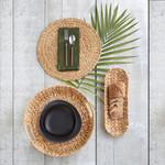 Palma Woven Small Round Tray