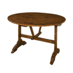 Sarreid Ltd La Table Bascule