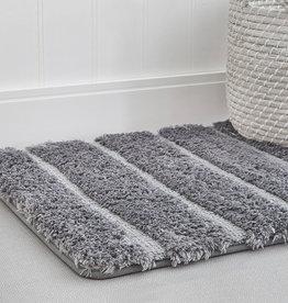 Harman Luxe Ribbed Bath Mat