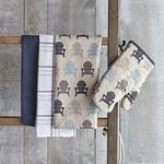 Muskoka Chair Tea Towel Set