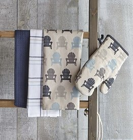 Harman Muskoka Chair Tea Towel Set