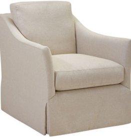 Brentwood Classics Gene Swivel Chair