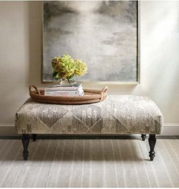 Dash & Albert Samson Grey Indoor/Outdoor Rug