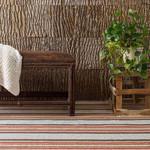 Dash & Albert Ranch Stripe Indoor/Outdoor Rug
