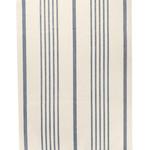 Harman Soft Stripe Navy Napkin S/4