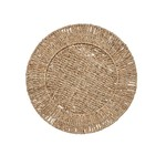 Harman Woven Seagrass Charger