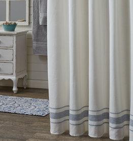 Park Design Summer Breeze Shower Curtain