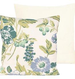 Candym Bluebell Toss Pillow