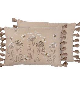 Candym Bee Kind Toss Pillow