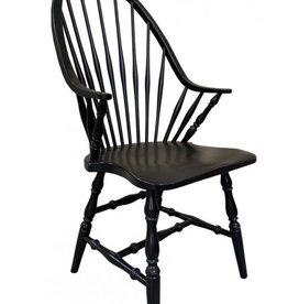 Camlen Highback Windsor Arm Chair