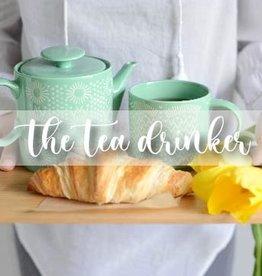 (custom) The Tea Drinker Gift Basket