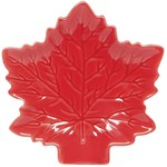 Danica Spoon Rest - Maple Leaf