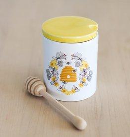 Danica Bees Honey Pot