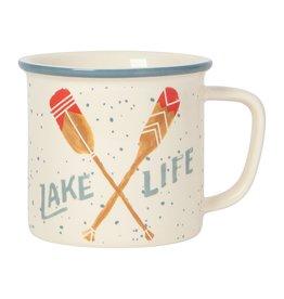 Danica Heritage Mug - Lake Life
