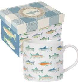 Danica Mug - Gone Fishin'