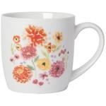 Short Mug - Cottage Floral