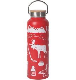 Danica O' Canada Water Bottle