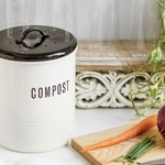 Danica Vintage Compost Bin