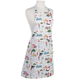 Danica Apron - True North Chef
