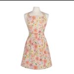 Danica Apron - Cottage Floral
