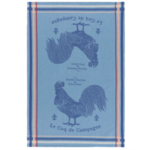 Danica Dishtowel - Rooster Francaise