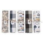 Danica Tea Towel - Lodge