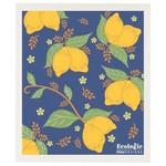 Danica Swedish Dishcloth - Provencal Lemons