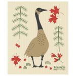 Danica Swedish Dishcloth - Canada Goose
