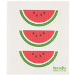 Danica Swedish Dishcloth - Watermelon