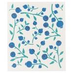 Danica Swedish Dishcloth - Blueberries