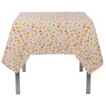 "Danica Cottage Floral - 60"" Table Cloth"