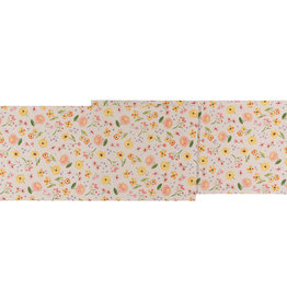 Danica Cottage Floral - Table Runner