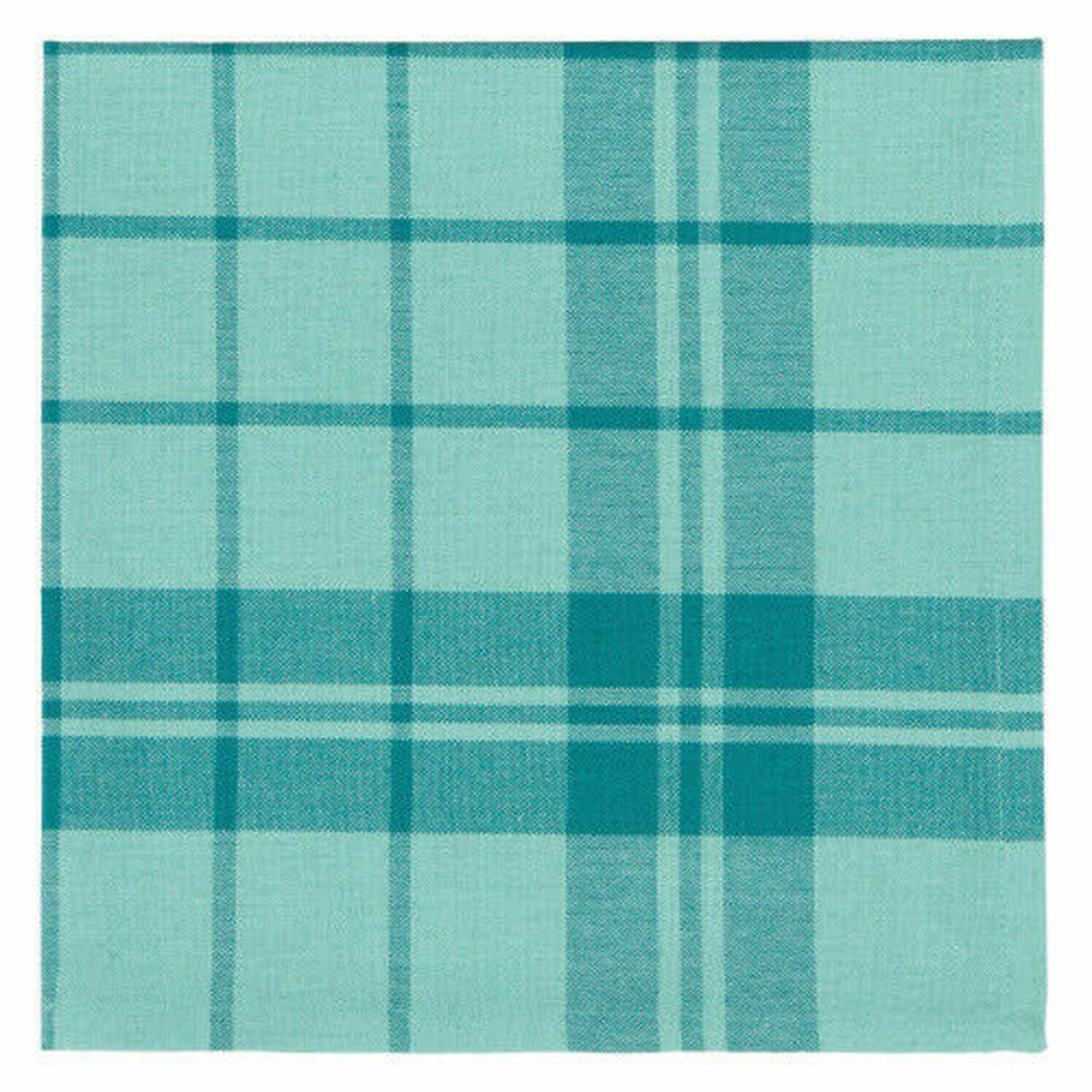 Second Spin Green - Napkin S/4