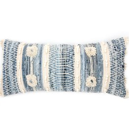 Brunelli Oia Long Toss Pillow