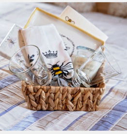 """Mother's Day Gift Basket """"Bee Style"""""""