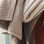 Rogitex Inc Essentiel - Light Grey Bath Mat