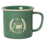 Danica Heritage Mug - Wild & Free