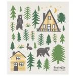 Danica Swedish Dishcloth - Wild Life