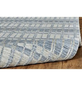 Feizy Odell Blue Rug