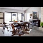 Ripley Dining Chair - Black Oak