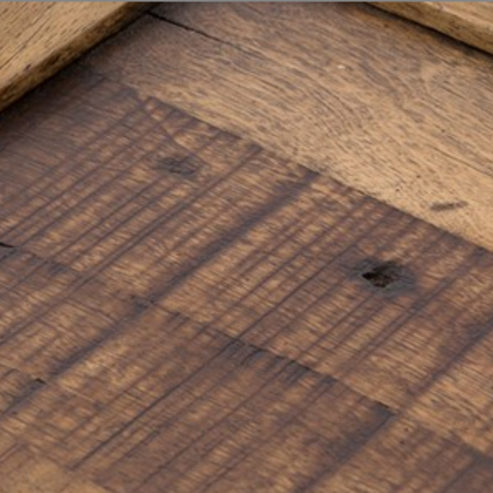 Four Hands Drake Coffee Table - Reclaimed Fruitwood