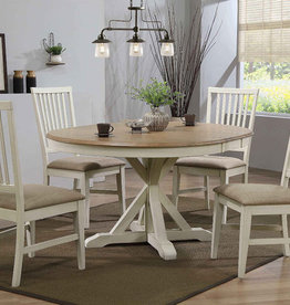 Donald Choi Barrie 5Pc. Dining Set