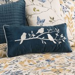 Bird Branch Pillow