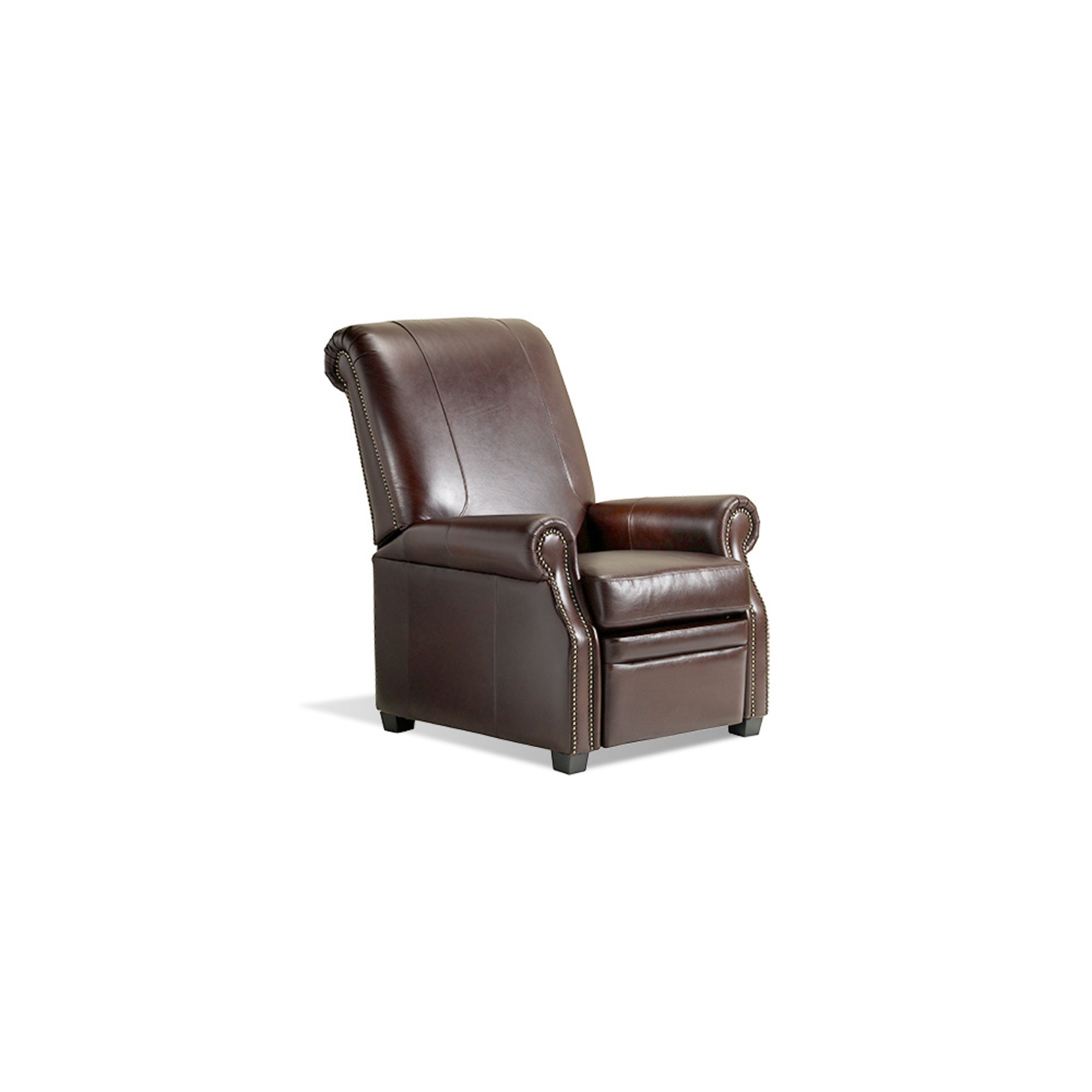 Rama Leather Recliner