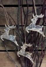 Tri W Imports Bagged Birch Deer 3pc