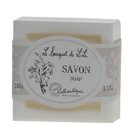 Lothantique 100g Soap Lili