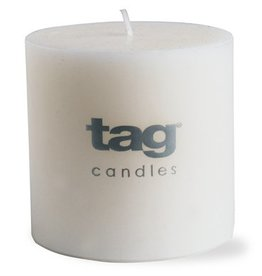 Tag ltd Chapel White 3x3 Pillar